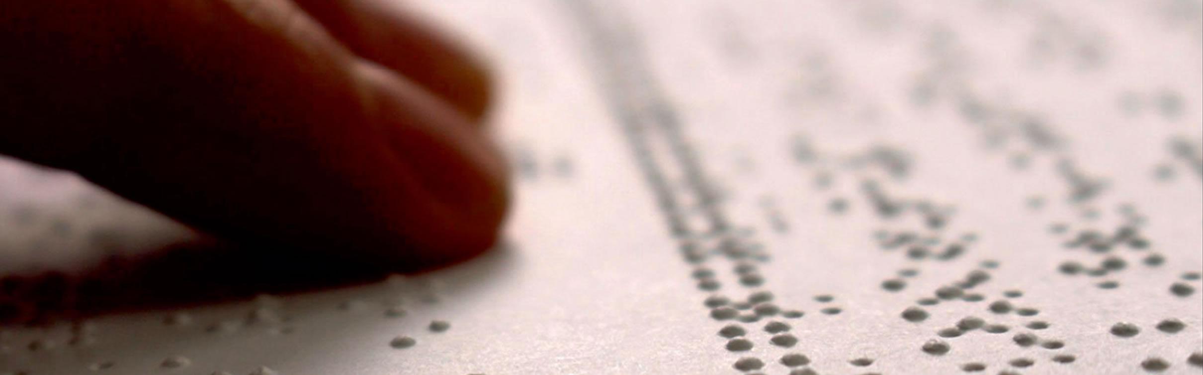 Εκτυπώσεις Braille by print247